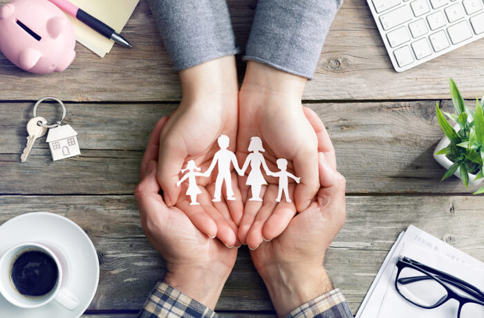 Διασυνοριακή οικογενειακή διαμεσολάβηση